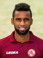 Italian League Serie B -2014-2015 / <br />  ( As Livorno Calcio ) -<br />  Maicon da Silva Moreira