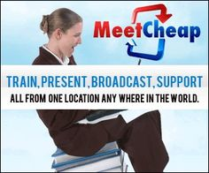 What is MeetCheap? Web Conferencing, Pinterest Marketing, Competition, Technology, Collaboration, Platform, Rock, Facebook, Live