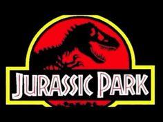 Jurassic Park theme for 10 hours
