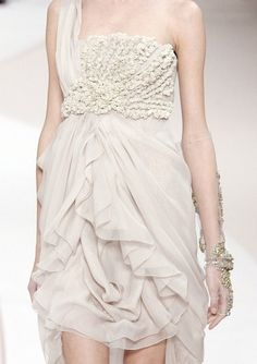 wedding dress for vow renewal??