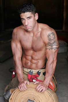 . Florida, Wrestling, Firefighters, Boys, Sports, Sexy, Lucha Libre, Firemen, Baby Boys