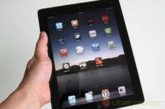 4 ways to use iPads in the library - via The PLA Blog