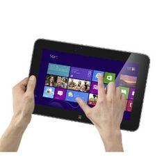 Dell XPS 10 XPS10-3182BLK 10.1-Inch Tablet by Dell for $743.00 http://www.amazon.com/gp/product/B009YSSSUI?ie=UTF8=213733=393177=B009YSSSUI=shr=wwwgadget4inw-20=pc_rd_p=1412718462_rd_s=center-2_rd_t=1401_rd_i=1000766831_rd_m=ATVPDKIKX0DER_rd_r=11JYNN5579RA1C2TS6KN