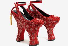 Alexander McQueen Shoes | alexander-mcqueen-shoes.jpg