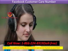 Facebook Customer CareNumber@1-866-224-8319 help of Facebook account issues #FacebookCustomerService #FacebookCustomerCare #FacebookHackedAccount #FacebookCustomerServiceNumber For a solution of how to reset the Facebook password? Facebook Customer Service Team provides an instant solution for any Facebook Account issue, Dial Facebook Customer Service Number 1-866-224-8319. Our Facebook team provides instant service in U.S.A. For More Detail visit our website Please visit http://www.monkte