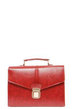 Verity Satchel Bag