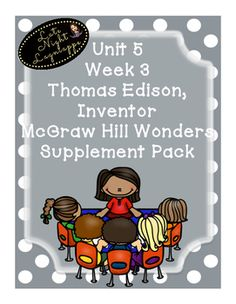 This includes supplementary materials for Reading WondersUnit 5 Week 3 A Lost Button.Includes:*Weekly Newsletter*Spelling Scramble*Spelling Word Search*Phonics Worksheets*Structural Analysis Worksheets*Color by High Frequency Word Ditto*High Frequency Word Search*Selection TestBUNDLE and SAVE!