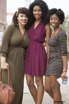 Follow BeauTIFFul Curlsto see some of the most beautiful natural women on Tumblr.