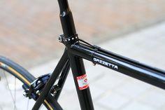 *CINELLI* gazzetta complete bike   *CINELLI* gazzetta BLUE L…   Flickr