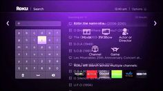 Introducing Roku 3 and the new Roku experience! Best Amazon Reviews, Perfect Movie, Cool Tech Gadgets, User Interface, Channel, News, Remote, Spirit, Layout