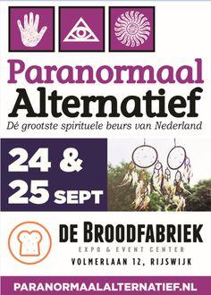 Beurs Rijswijk 24 en 25 september 2016