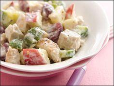 Hungry Girl's Sweet 'n Chunky Chicken Salad