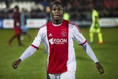 Lartey Sanniez Scores Own-Goal In Jong Ajax Away Win Over Helmond Sport
