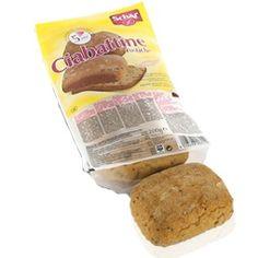 Ciabatta rustica (4ks v balení) 3.42€       Charakteristika: bezlepkové viaczrnné pečivo (pre chrumkavú variantu možnosť dopečenia)