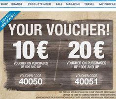 Códigos de #descuento en Blue Tomato Snow & Surf Shop hasta 26/04 http://www.expotienda.com/index.asp?categoria=4=34