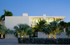 Sarasota Architectural Foundation - Bird Key Modern House Tour