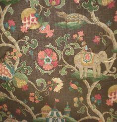 Uzbek Tapestry