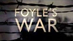 """Foyle's War is a British detective drama television series set during World War II. Detective Chief Superintendent Christopher Foyle (Michael Kitchen) attempts to catch criminals who are taking advantage of the confusion the war has created. He is assisted by his driver Samantha """"Sam"""" Stewart (Honeysuckle Weeks) and Detective Sergeant Paul Milner (Anthony Howell).  Much of the action is set in the East Sussex town of Hastings."""