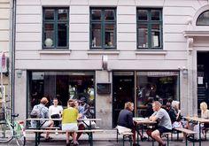 Köpenhamnguide