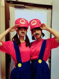 乃木坂46 齋藤飛鳥 北野日奈子 Nogizaka46 Saito Asuka Kitano Hinako Saito Asuka, Kawaii, Game, Girls, Instagram, Toddler Girls, Daughters, Maids, Gaming
