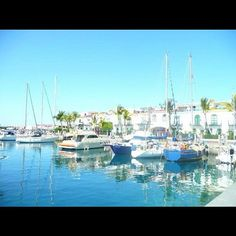 #Mogan #beautiful #sunny #holiday - @natluckpink- #webstagram