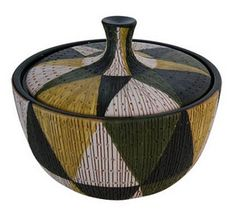 Aldo Londi Ceramic piece