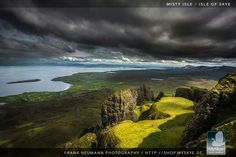 The Table, Isle of Skye