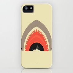 Great White Bite for iPhone 6 Case