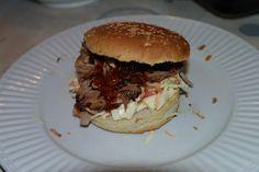 God mad og søde sager: Pulled pork a'la Camilla (i ovn)