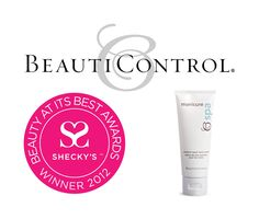 We are proud to announce that BeautiControl's BC Spa Manicure Extreme Repair Hand Creme has received Shecky's 2012 Beauty at its Best Award for Best Hand Cream!   The skin on your hands is always susceptible to damage. That's why we've created BC Spa Manicure Extreme Repair Hand Creme. With this amazing product, you can soften your hands while delivering moisture to protect against dehydration and the signs of future damage. #BeautiControl