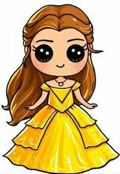 Afbeeldingsresultaat Voor Draw So Cute Cartoon Drawings Cool Kawaii Disney