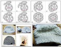 modele-crochet-gorro-femme (1)