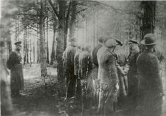 The massacres in Piaśnica, were a set of executions on Poles carried out by Germans🇩🇪 during between the fall of 1939 & spring of 1940 in The exact number of people murdered is unknown, but estimates range between - victims. Seizures, The Province, Military History, World War Two, Priest, Ww2, Poland, Painting, Teeth