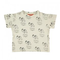 The Animals Observatory - Rooster Eyes t-shirt