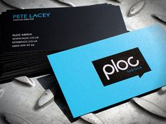 50 Designs de Cartes de Visites de Directeurs Artistiques, Photographes, Webdesigners   BlogDuWebdesign