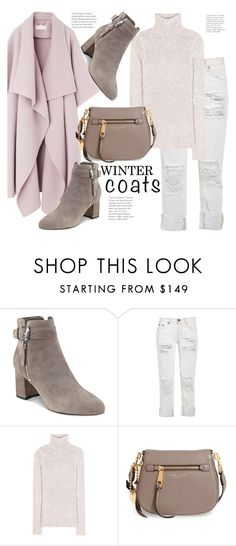 """""""Winter Warmers"""" by hattie4palmerstone ❤ liked on Polyvore featuring Marc Fisher, Tom Ford and Marc Jacobs"""