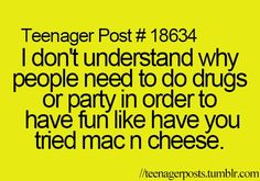 Who doesn't love mac n cheese