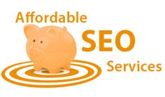 Affordable SEO | Affordable seo services