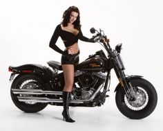Nice ride! And the Harley Cross Bones isn't too bad of one either!