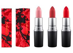 MAC Year of the Rooster Collection