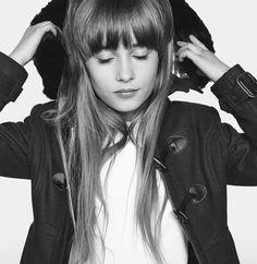 Il Mondo di Ingrid: Burberry FW13 Childrenswear Collection: the campaign
