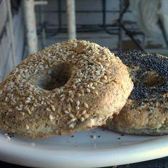 BrokeAss Gourmet – Almond Flour Bagels