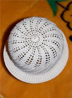 Mobile LiveInternet knit wonderful summer hats, panama for girlsHow To Diy Pretty Crochet Girls Swirl Sun Hat PicturesGorgeous Crochet Hat for Little Princesses - Free Pattern and Guidedescription to the cap of little bee happinessThere's something Diy Crochet Hat, Sombrero A Crochet, Crochet Flower Hat, Crochet Summer Hats, Diy Crafts Crochet, Crochet Girls, Crochet Beanie, Crochet For Kids, Crochet Projects