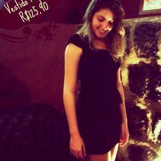 Vestido Rareté Loja AMEI facebook.com/lojaamei