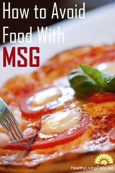 How To Keep Away From Foods With MSG 😱😟😬👍  Read this article to find out why MSG is unhealthy and how to avoid it.   #MSG #monosodiumglutamate #wheyproteinconcentrate #yeastextract #vegetableproteinextract #sodiumcaseinate #senomyx #hydrolyzedvegetableprotein #monopotassiumglutamate #autolyzedyeast #glutamicacid #texturedprotein #calciumcaseinate #aminoacidglutamate #proteinhydrolysis #bacterialfermentation #seaweeds #healthylivingdaily #followme #follow