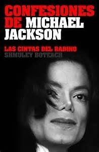 CONFESIONES DE MICHAEL JACKSON   SHMULEY BOTEACH  SIGMARLIBROS