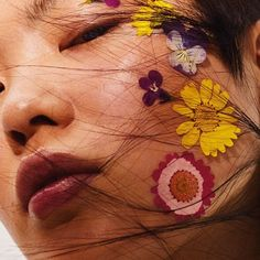 /// (Beauty Editorial Photography)