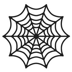 spiders web templates halloween  Google Search  Art and Craft