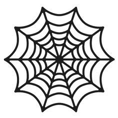 Free SVG File – 09.29.13 – Spiderweb