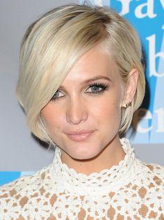 Women Trend Hair Styles for 2013: Short Hair Styles For Women